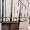 pont de brooklyn en metal