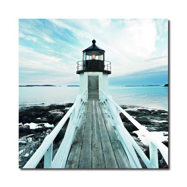 photo phare de Marshall Point
