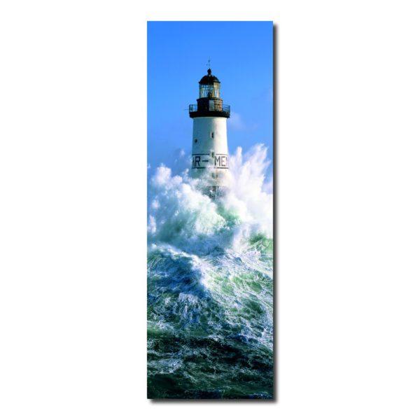tableau vertical mer