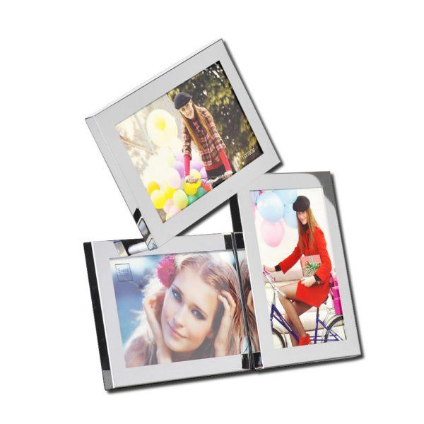 cadre à poser 3 photos 10x15