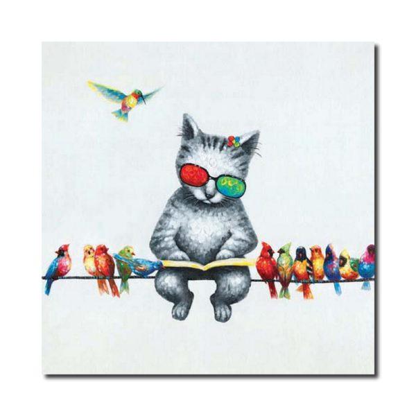 toile humoristique animaux
