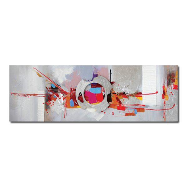 peinture abstraite pour salon