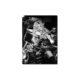 affiche brigitte bardot noir et blanc