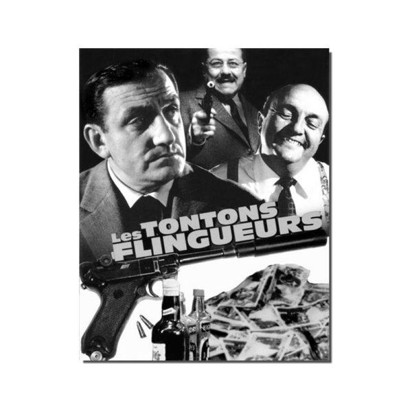 affiche de film français