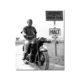 affiche steve mcqueen moto