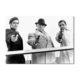 photo le clan des siciliens en noir et blanc