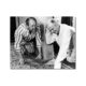 photo bourvil et louis de funes