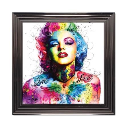 tableaux murciano marilyn Monroe