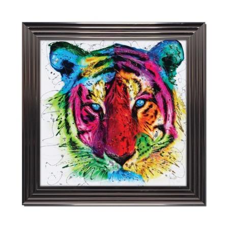 murciano tigre tiger