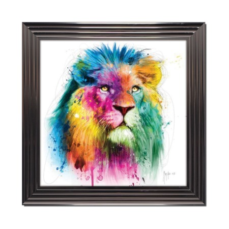 murciano lion