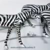 deco ethnique zebre
