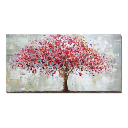 tableau arbre colore