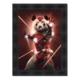 Tableau Iron Panda Sylvain Binet