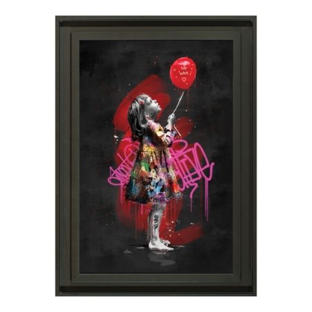 tableau de Romaric Fillette au Ballon